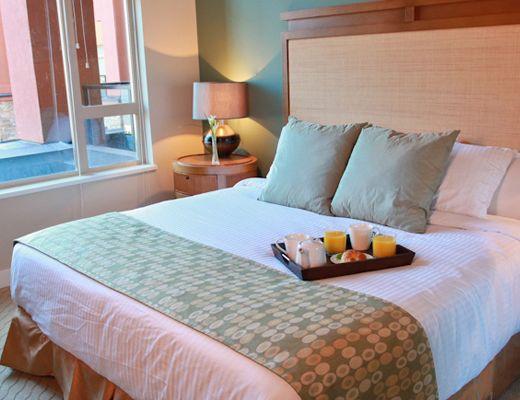 Watermark Beach Resort - 2 Bdrm Lakeview - Osoyoos