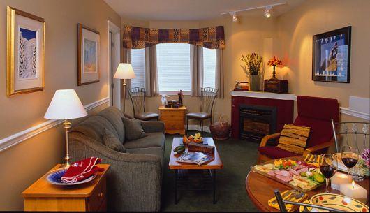 Lord Aberdeen Hotel - 3 Bdrm/2 Bath Premium - Silver Star