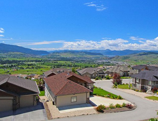 Foothills Lakeview - 5 Bdrm - Vernon