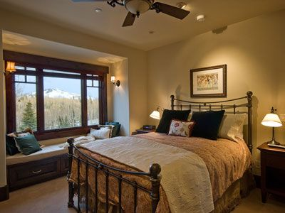 40 Red Cloud - 8 Bdrm HT - Deer Valley (RW)