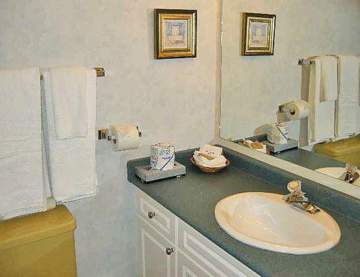Rocky Mountain Condos - Hotel - Kimberley