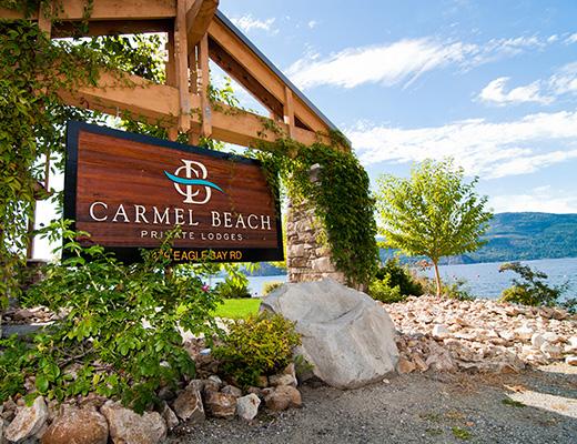 Carmel Cove Resort #08 - 5 Bdrm Lake Side - Shuswap