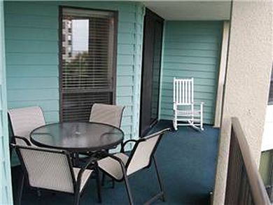 Summer House 209 - 2 Bdrm - Isle of Palms
