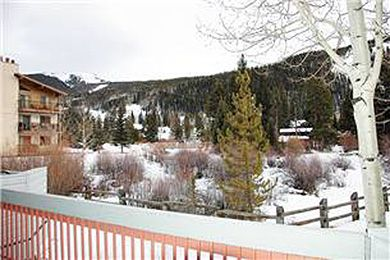 Liftside 16-B - 2 Bdrm - Keystone