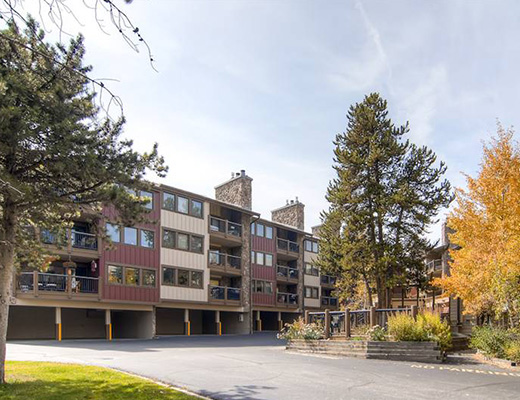 Park Place #102B - 2 Bdrm - Breckenridge (BA)