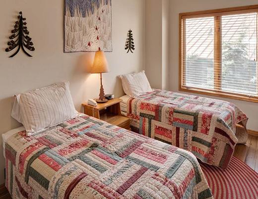 2410 Amundsen Court (Nordic Village) - 5 Bdrm HT - Deer Valley