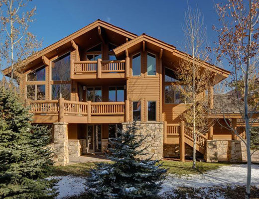 2413 Gilt Edge Circle - 3 Bdrm HT - Deer Valley