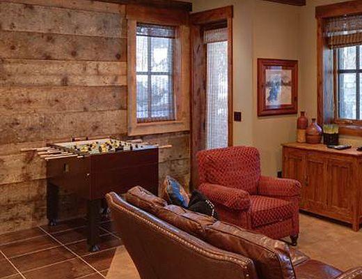 685 Rossi Hill Home - 6 Bdrm HT Platinum HT - Deer Valley