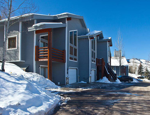 Boulder Creek B1101 - 3 Bdrm Platinum HT - Deer Valley