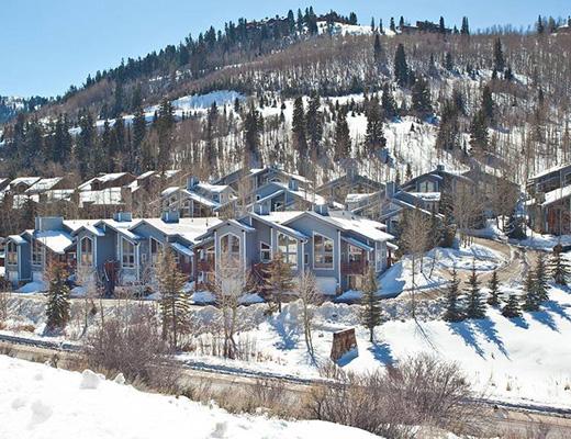 Boulder Creek B1124 - 4 Bdrm + Den Platinum HT - Deer Valley