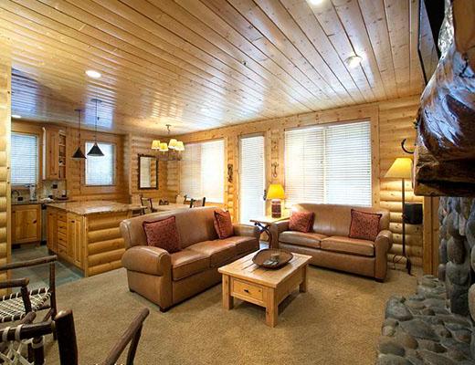 Comstock Lodge #207 - 2 Bdrm Platinum HT - Deer Valley