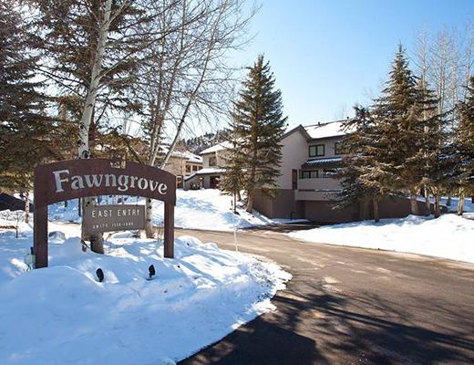 Fawngrove - #1676 - 1 Bdrm - Deer Valley