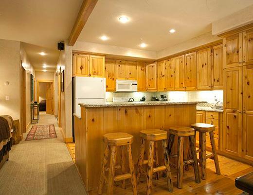 Glenfiddich #301 - 3 Bdrm Gold HT - Deer Valley