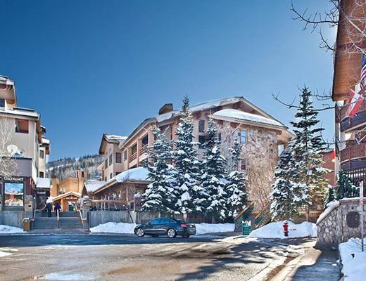 Mont Cervin Plaza #21 - 2 Bdrm Platinum HT -Deer Valley