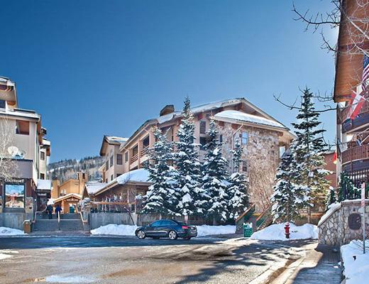 Mont Cervin Plaza #22 - 2 Bdrm Platinum HT -Deer Valley