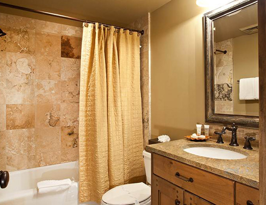 Mont Cervin Plaza #24 - 2 Bdrm Platinum HT - Deer Valley