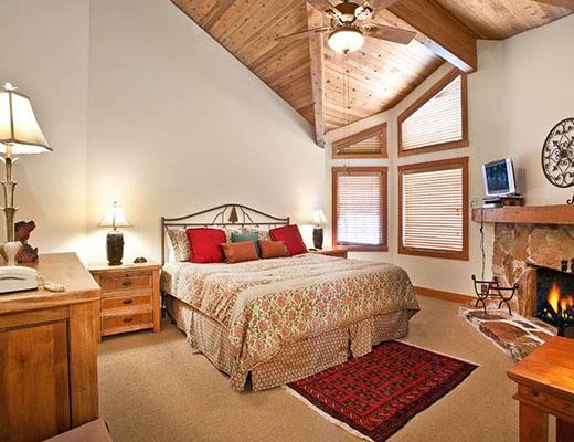 Ontario Lodge - Condo #5 - 3 Bdrm Platinum HT - Deer Valley