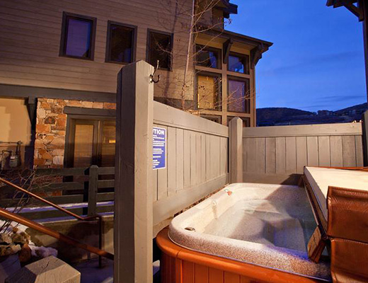 Portico #3 - 3 Bdrm HT Gold - Deer Valley