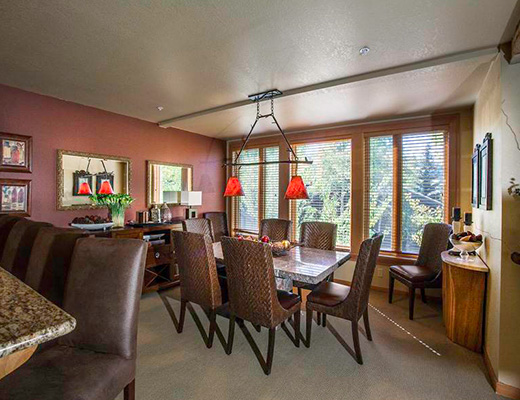 Sterlingwood #15 - 4 Bdrm HT - Deer Valley