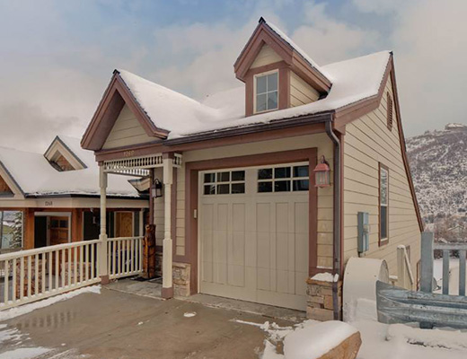 1260 Empire - 3 Bdrm HT - Park City