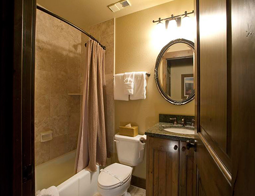 Copperbottom Inn - 104 - 1 Bdrm Gold - Park City