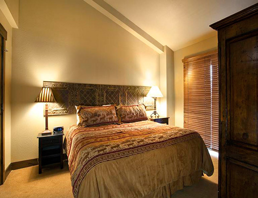 Copperbottom Inn - 307 - 1 Bdrm Gold - Park City