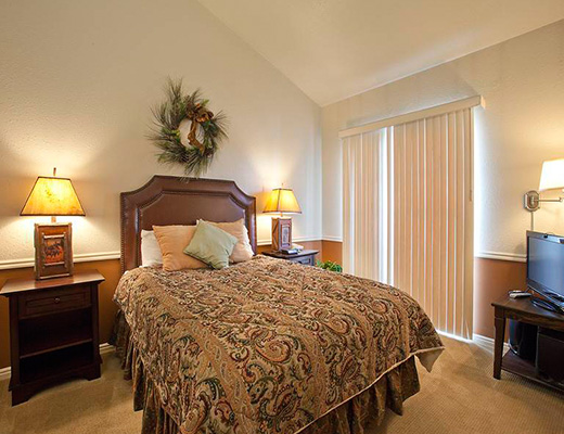 Copperbottom Inn - 310 - 1 Bdrm Gold - Park City