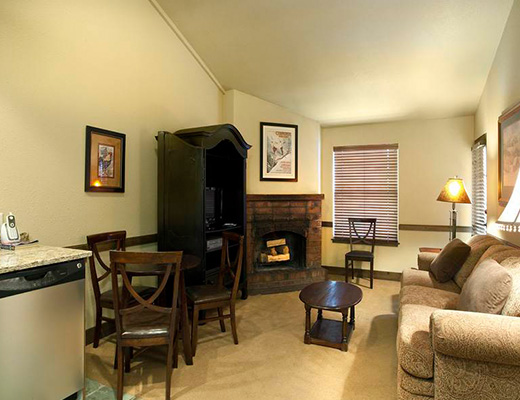 Copperbottom Inn - 311 - 1 Bdrm Gold - Park City