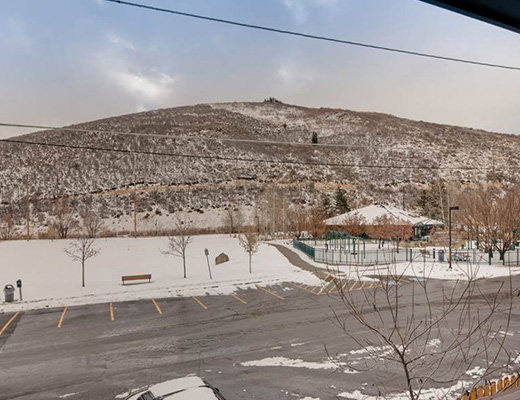 Parkside Ski Townhomes - 16A - 4 Bdrm HT - Park City
