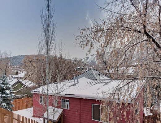 Parkside Ski Townhomes - 18A - 4 Bdrm HT - Park City