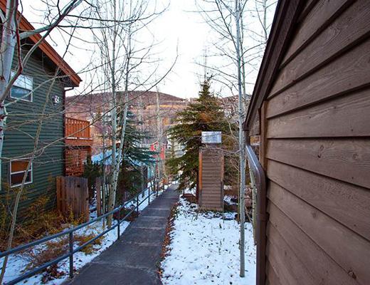 Settler's Ridge #9C - 2 Bdrm Gold - Park City