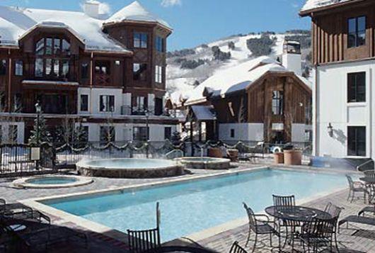 Villa Montane Townhomes - 3 Bdrm Platinum - Beaver Creek