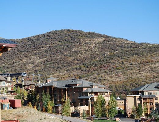 Escala Lodge #344 - 2 Bdrm - The Canyons (CL)