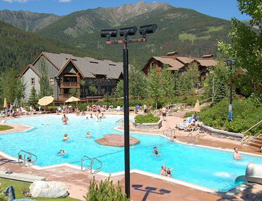 Horsethief Lodge - PH0502 - 2 Bdrm - Panorama