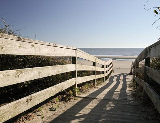 Enclave at Turtle Beach 6 - 4 Bdrm - Kiawah Island (N)