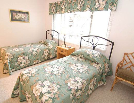 Fairway Oaks 1305 - 3 Bdrm - Kiawah Island