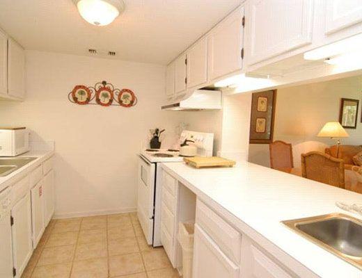 Fairway Oaks 1363 - 2 Bdrm - Kiawah Island
