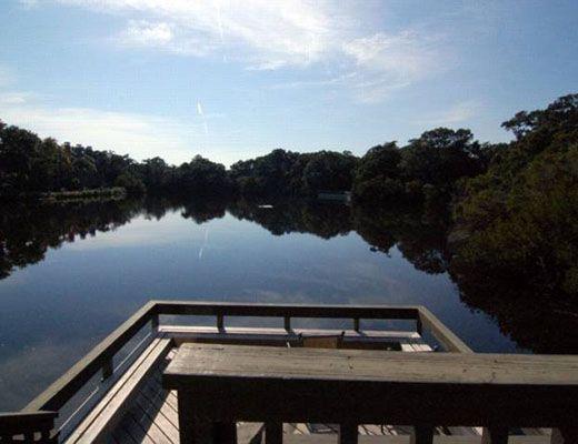 Parkside 4553 - 3 Bdrm - Kiawah Island (N)