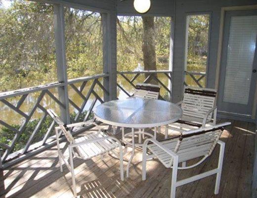 Turtle Cove 4809 - 2 Bdrm - Kiawah Island