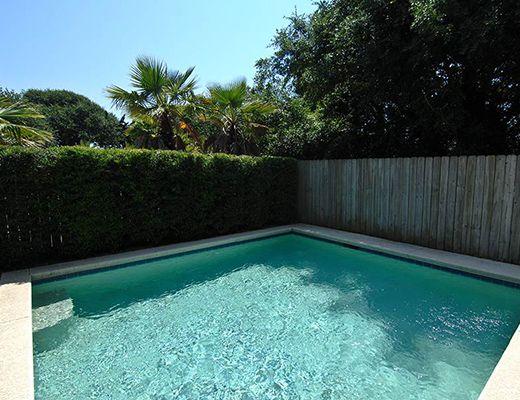 33rd Avenue 4 - 5 Bdrm w/Pool - Isle Of Palms (N)