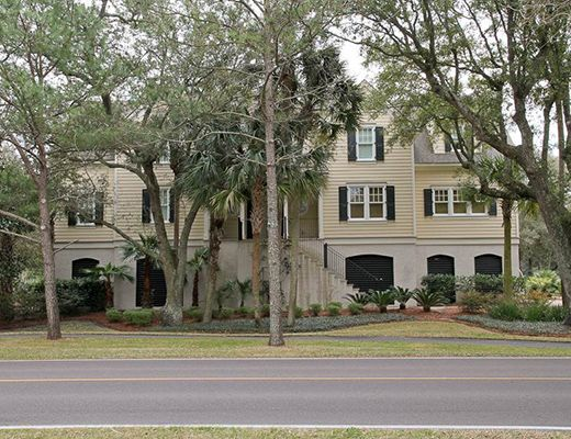 Abalone Alley 13 - 5 Bdrm w/Pool - Isle Of Palms (N)