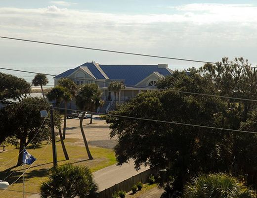 Abalone Alley 7 - 7 Bdrm w/Pool - Isle Of Palms