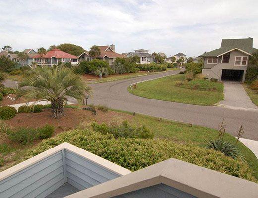 Beachside Drive 21 - 3 Bdrm - Isle Of Palms