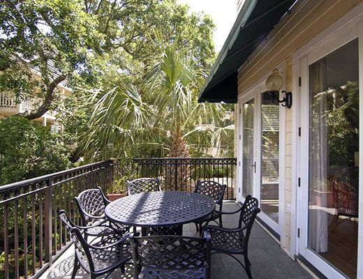 Grand Pavilion 141 - 4 Bdrm - Isle Of Palms