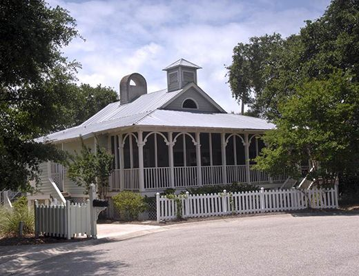 Grand Pavilion Seaside 83 - 3 Bdrm - Isle Of Palms (15)