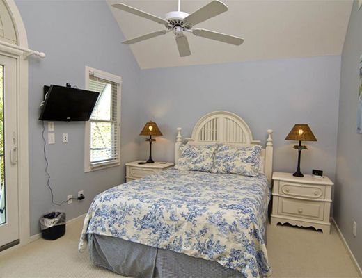 Ocean Point 50 - 3 Bdrm + Loft - Isle Of Palms