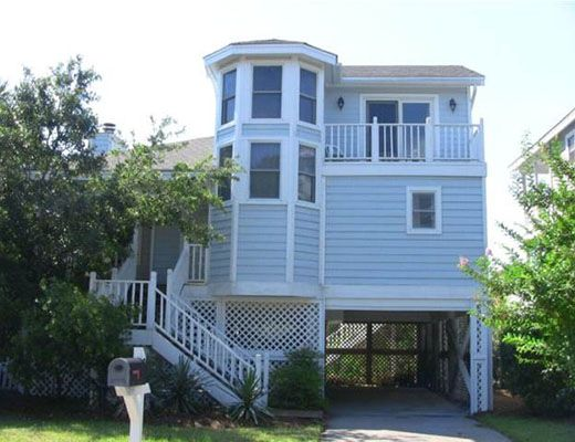 Pelican Bay 14 - 3 Bdrm - Isle Of Palms