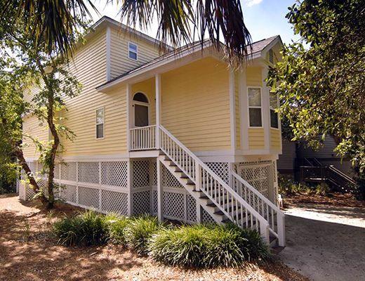 Pelican Bay 62 - 3 Bdrm - Isle Of Palms