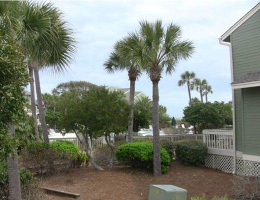 Mariners Walk 8-A - 2 Bdrm - Isle of Palms