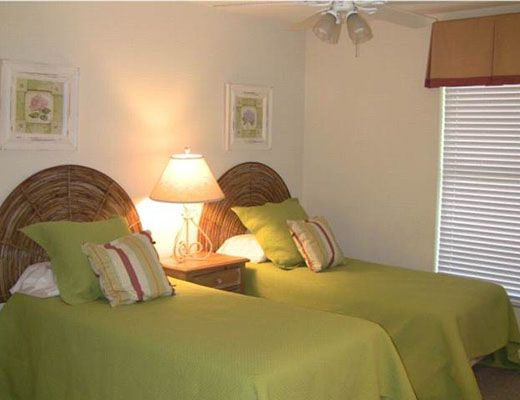 Ocean Blvd Villa 103 - 3 Bdrm - Isle of Palms